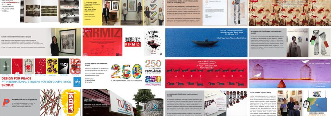 Grafik Tasarımı Bölümü Yeditepe Üniversitesi Güzel Sanatlar Fakültesi